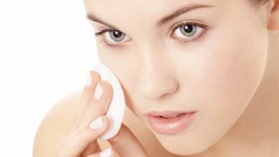 Make-up verwijderen is belangrijk