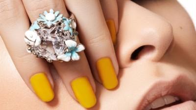 Zelf nagellak maken