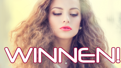 Winnen: Special Edition Haarverzorging van Wella