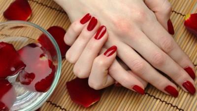 Tips voor het sneller laten drogen van je nagels!