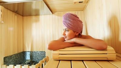 Effect sauna op je huid