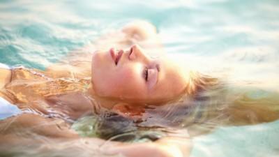 Floating en zwangerschap: de ideale combinatie