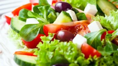 Eten voor een gezonde levensstijl!