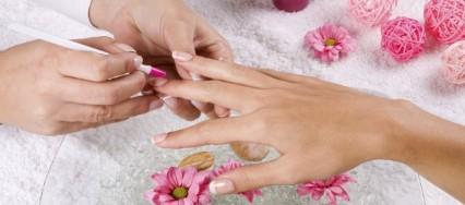 Gezonde nagelriemen