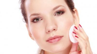 De juiste manier van je gezicht wassen!