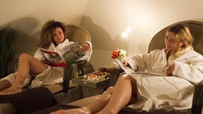 Nieuw: Ultieme wellnessbeleving met Overnachting in Friesland